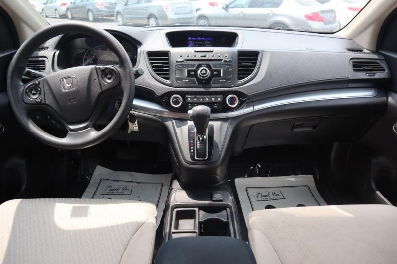 HONDA CR-V 2015 price $16,995