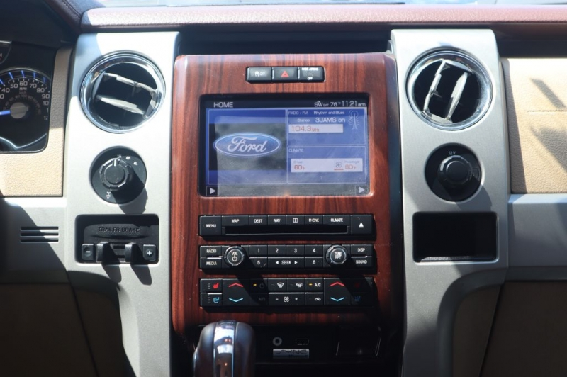 FORD F150 2011 price $19,595