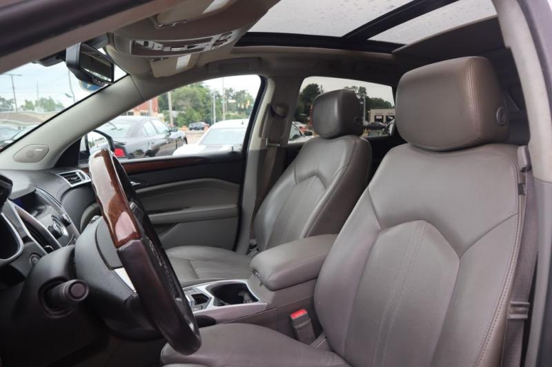 CADILLAC SRX 2012 price $12,495