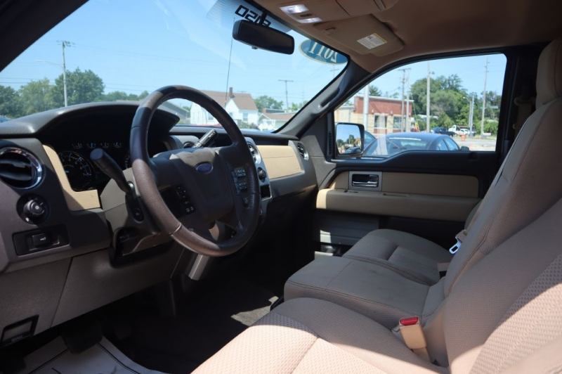 FORD F150 2011 price $23,395