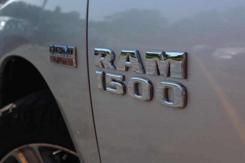 DODGE RAM 1500 2015 price $24,595
