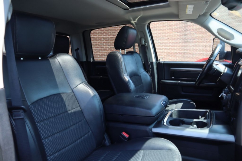 DODGE RAM 1500 2016 price Call for Pricing.