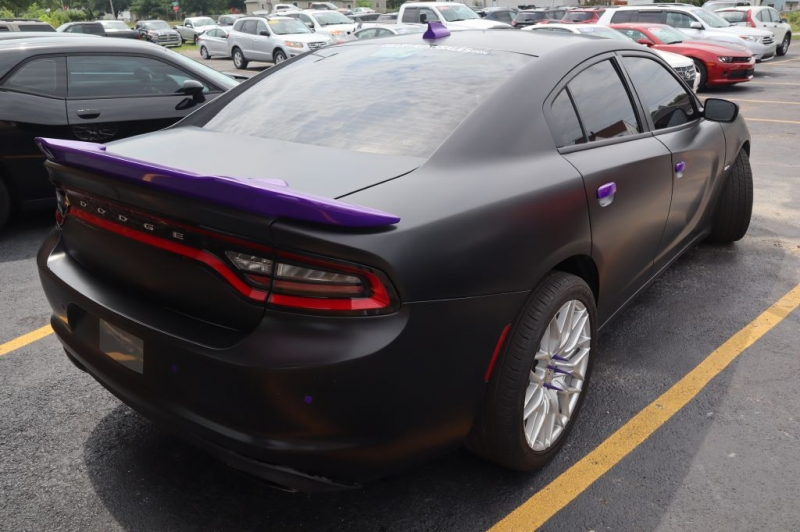 DODGE CHARGER 2018 price $27,795