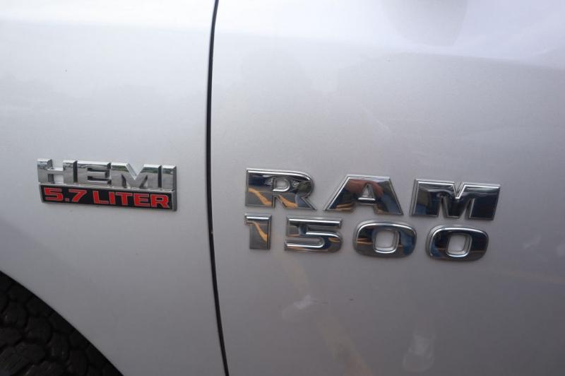 DODGE RAM 1500 2017 price $23,795