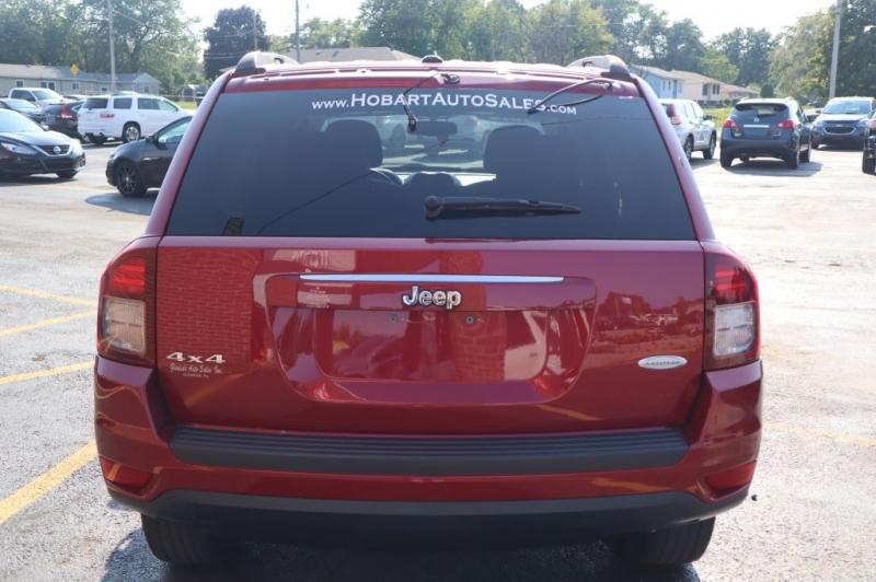JEEP COMPASS 2014 price $12,295