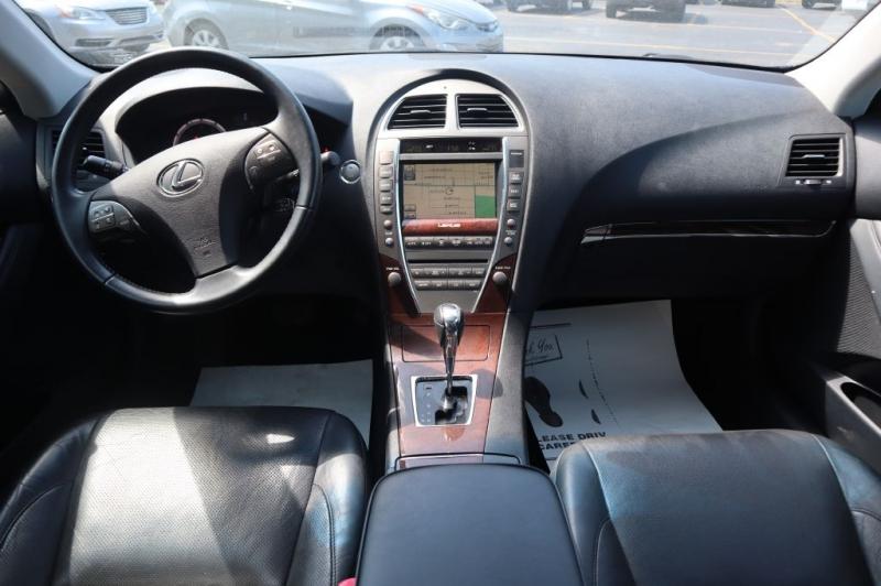 LEXUS ES 2012 price $18,595