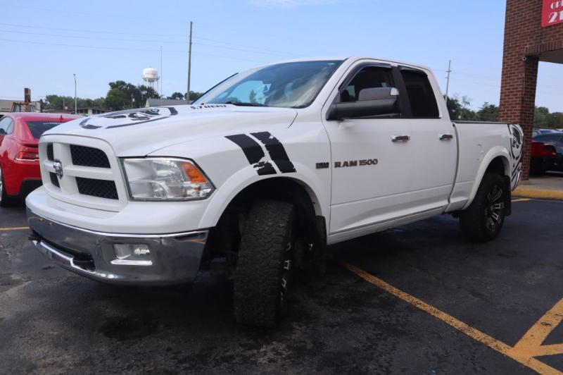 DODGE RAM 1500 2012 price $22,995
