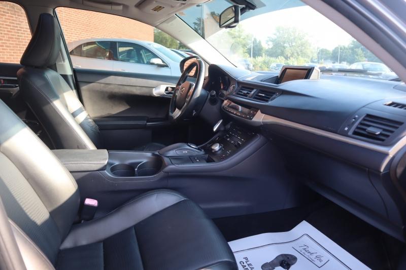 LEXUS CT 2012 price $12,295