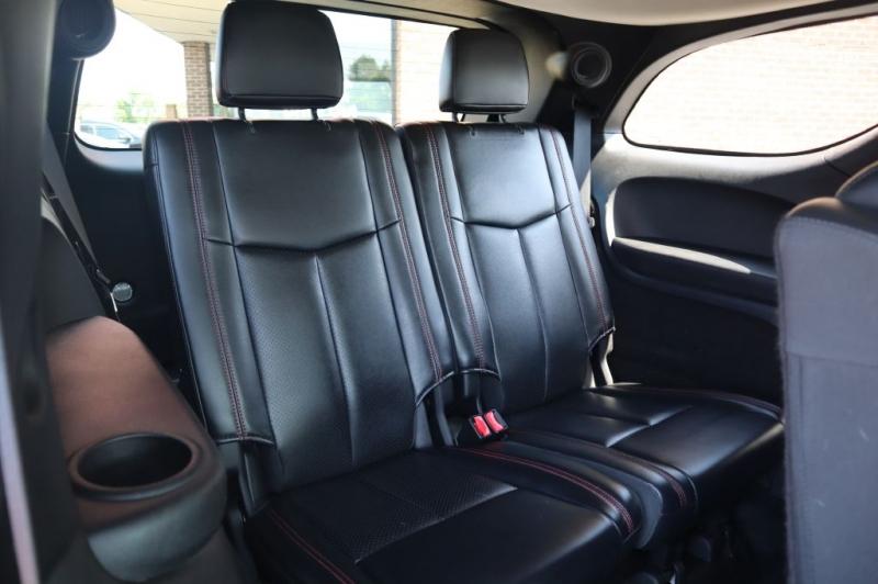 DODGE DURANGO 2012 price $20,395