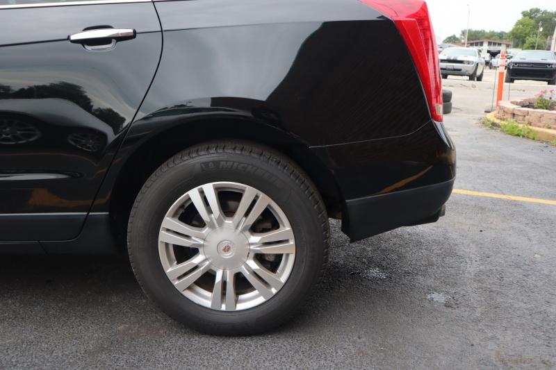 CADILLAC SRX 2011 price $15,995