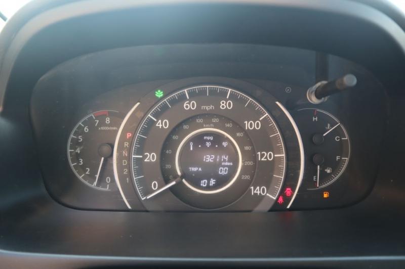 HONDA CR-V 2012 price $13,495