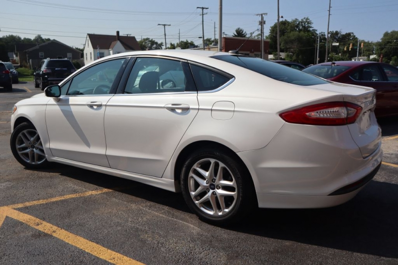 FORD FUSION 2013 price $12,495