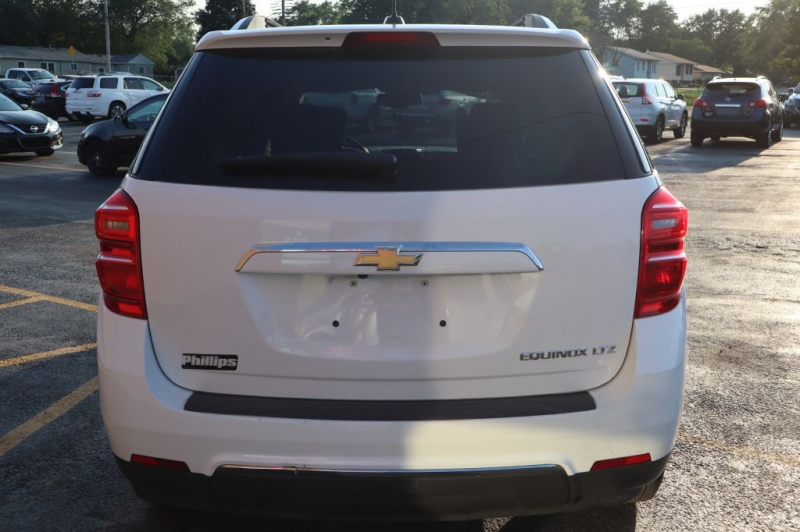 CHEVROLET EQUINOX 2016 price Call for Pricing.