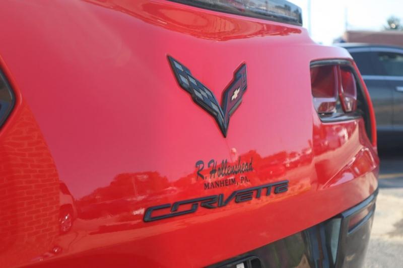 CHEVROLET CORVETTE 2019 price $57,995