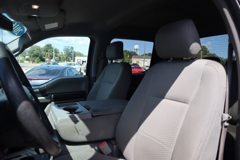 FORD F150 2016 price $23,795