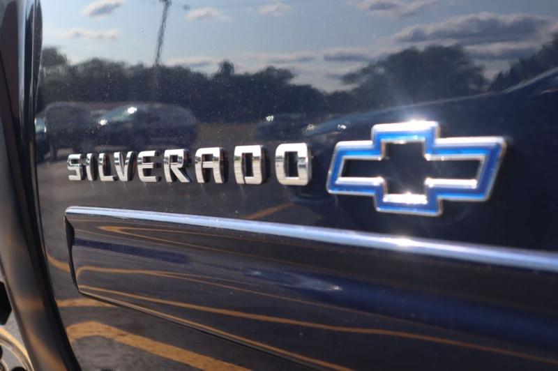 CHEVROLET SILVERADO 1500 2011 price $18,295