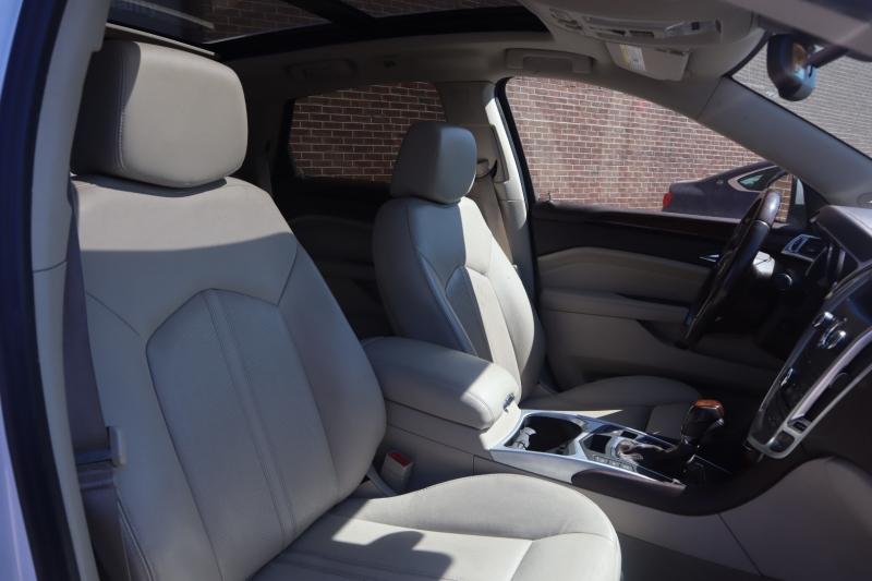 CADILLAC SRX 2012 price $15,195