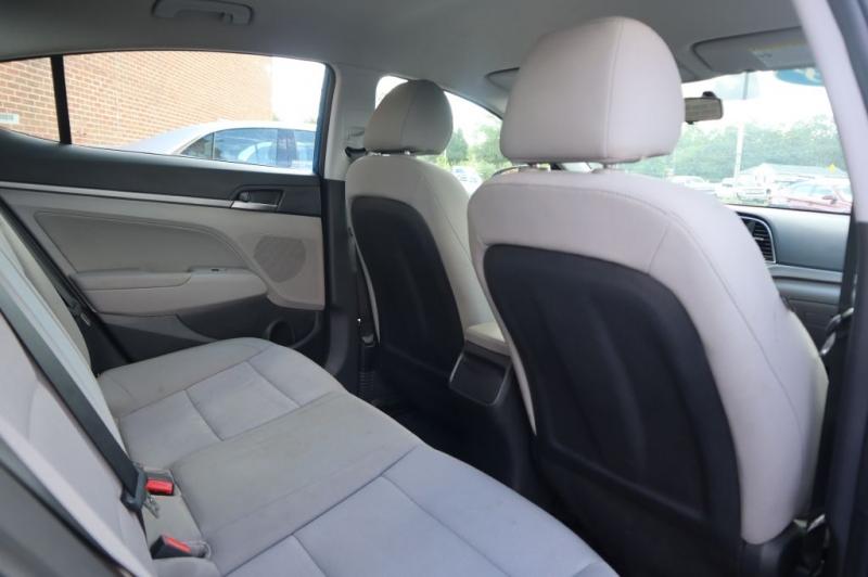 HYUNDAI ELANTRA 2018 price $15,295