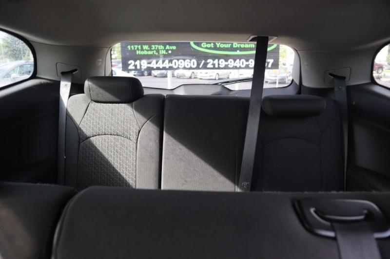 CHEVROLET TRAVERSE 2012 price $11,895