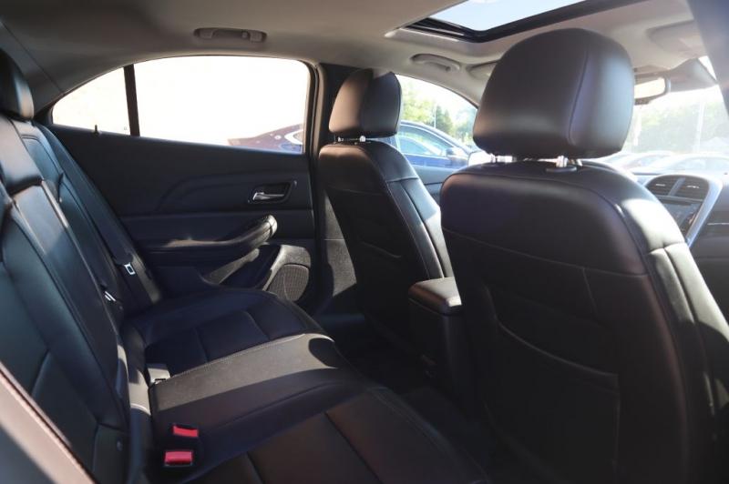 CHEVROLET MALIBU 2015 price $15,995