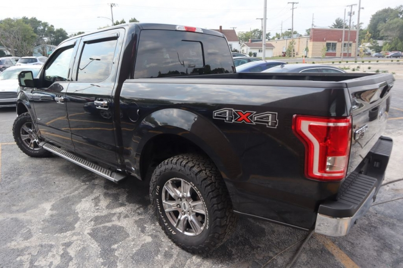 FORD F150 2015 price $28,395