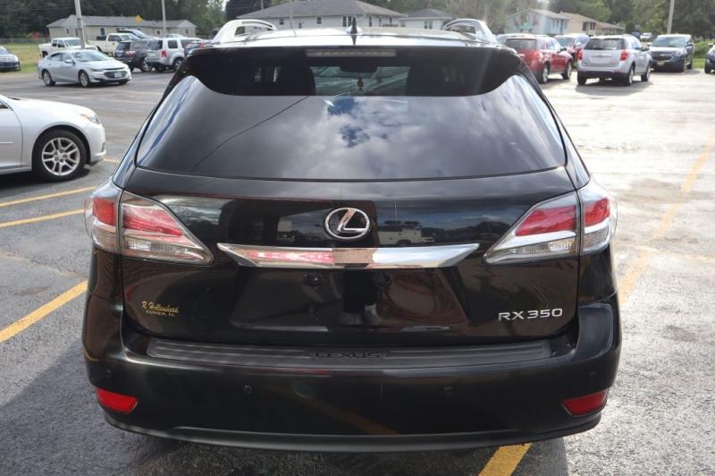 LEXUS RX 2015 price $23,195