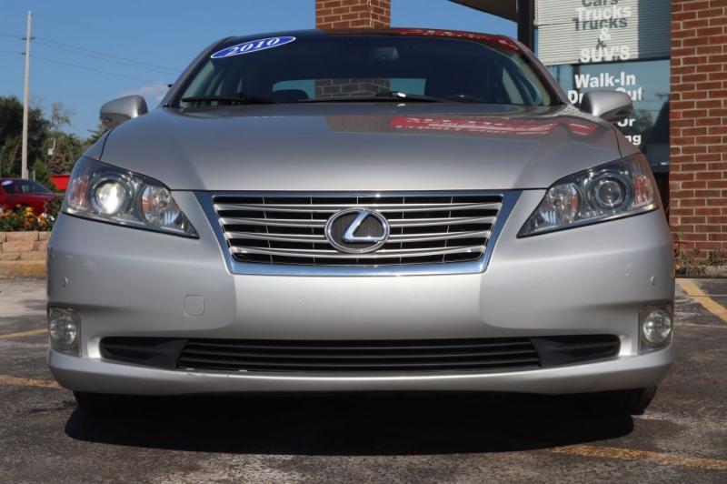 LEXUS ES 2010 price $13,795