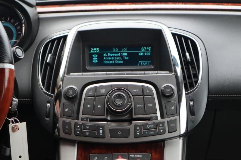 BUICK LACROSSE 2011 price $11,795