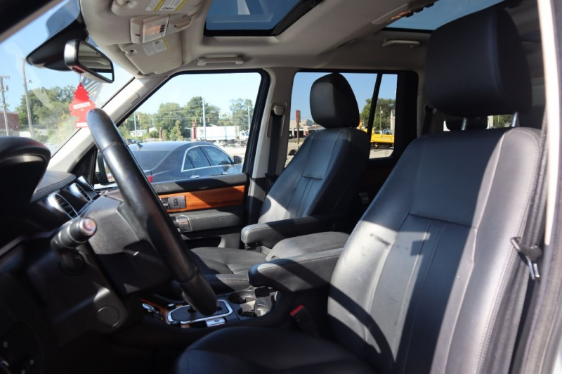 LAND ROVER LR4 2013 price Call for Pricing.