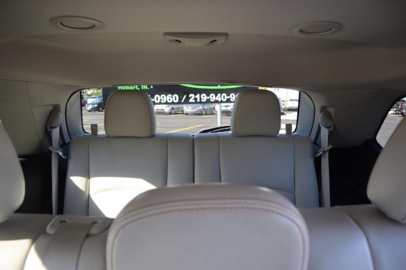 DODGE JOURNEY 2012 price $13,495