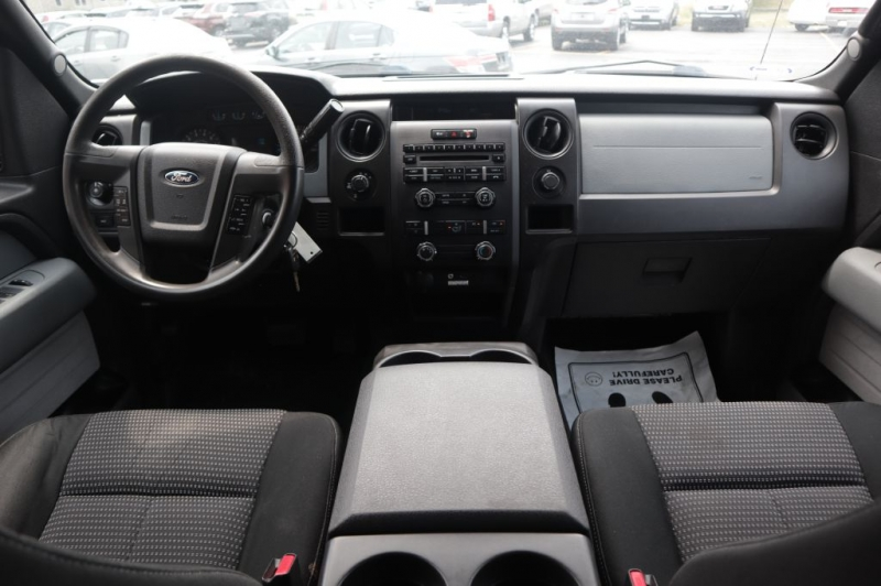 FORD F150 2014 price $23,995