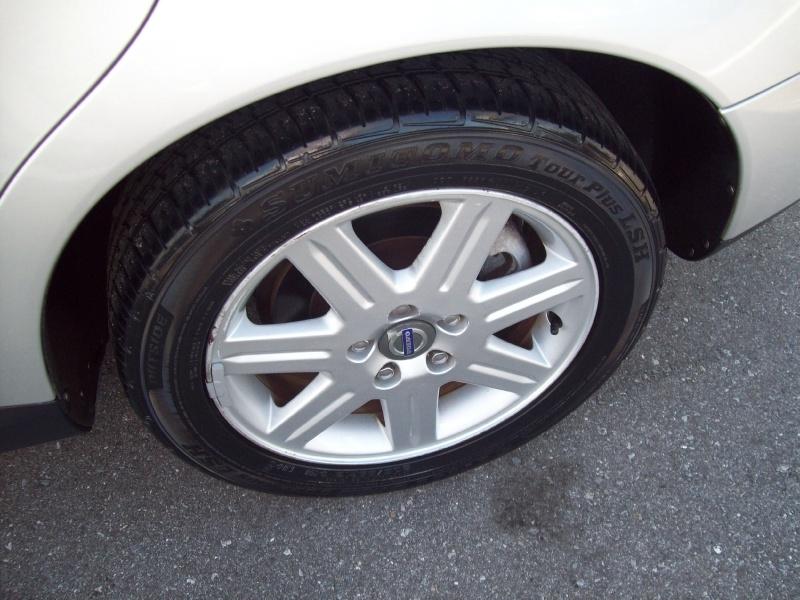 VOLVO S40 2007 price $5,490