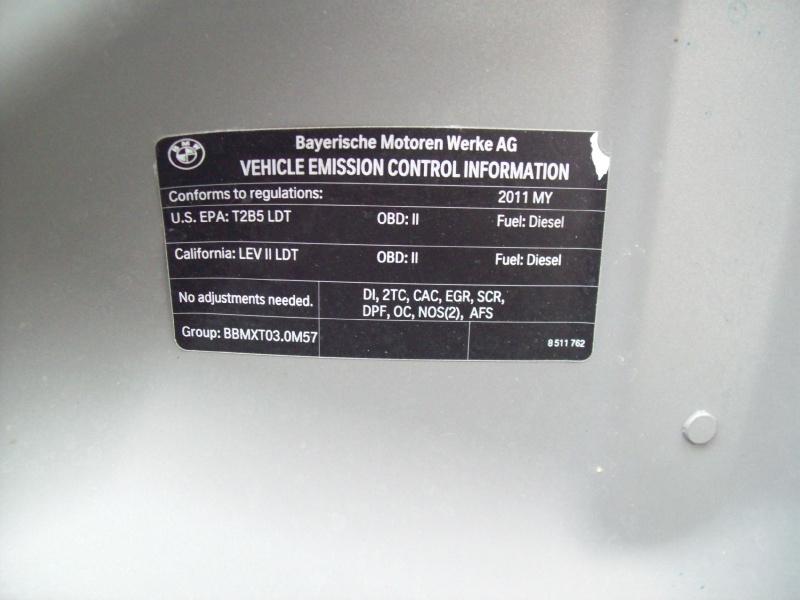 BMW X5 2011 price $9,990