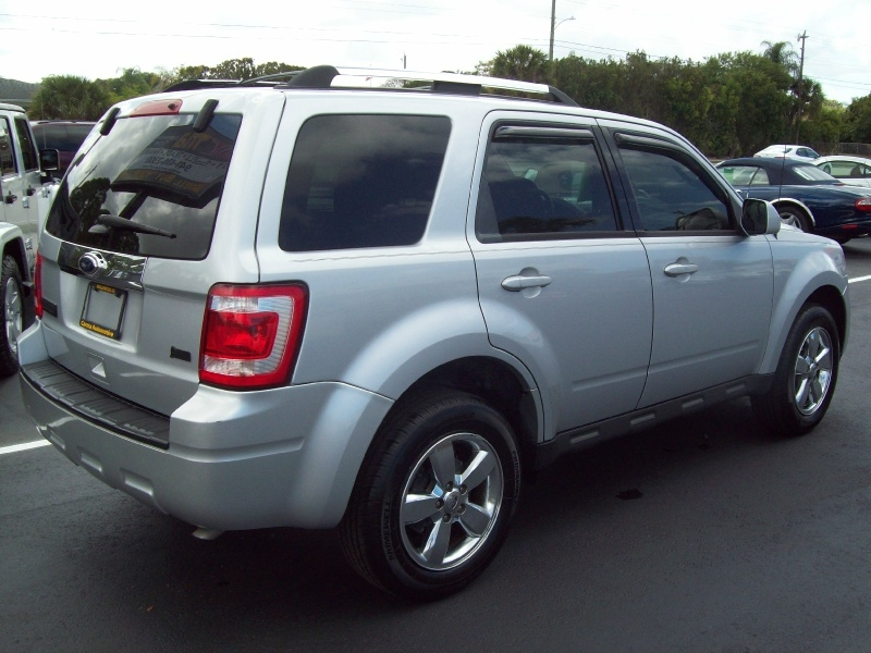 FORD ESCAPE 2011 price $7,990