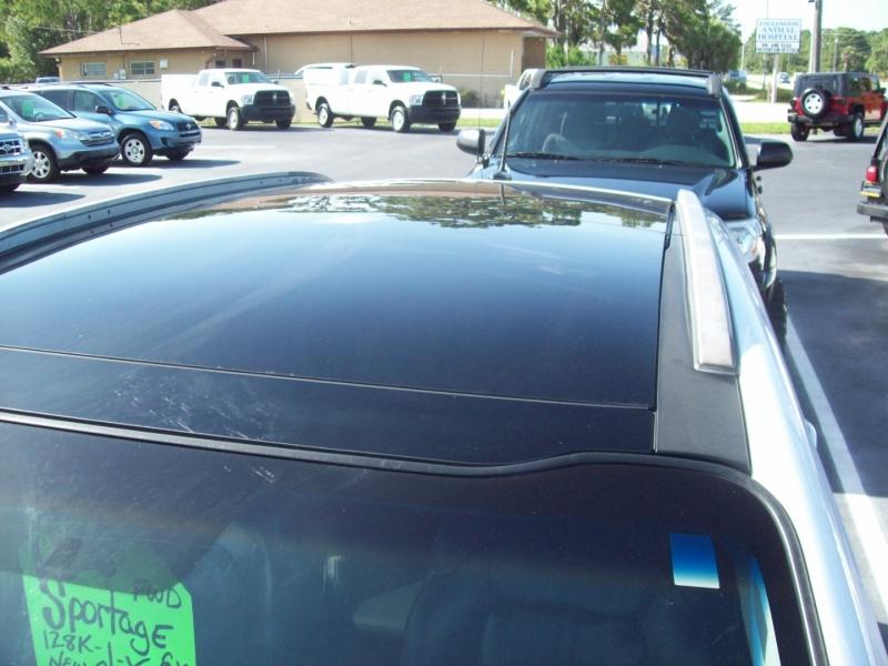 KIA SPORTAGE 2011 price $8,990