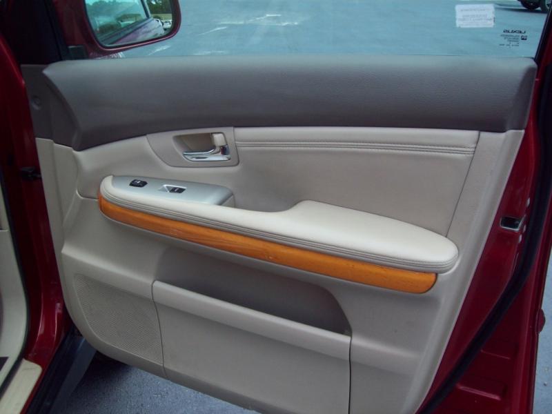 LEXUS RX 350 2009 price $10,990