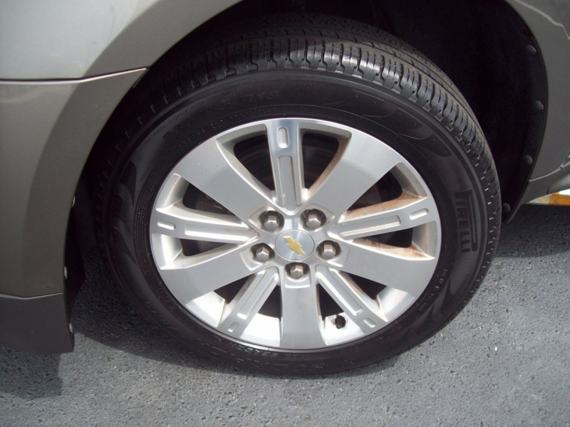 CHEVROLET EQUINOX 2010 price $8,990