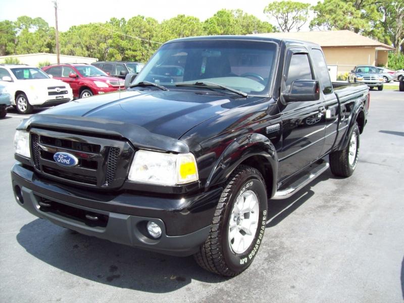 FORD RANGER 2011 price $13,490