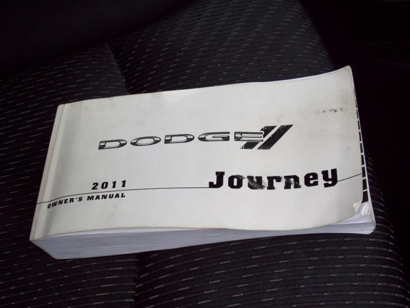 DODGE JOURNEY 2011 price $8,490