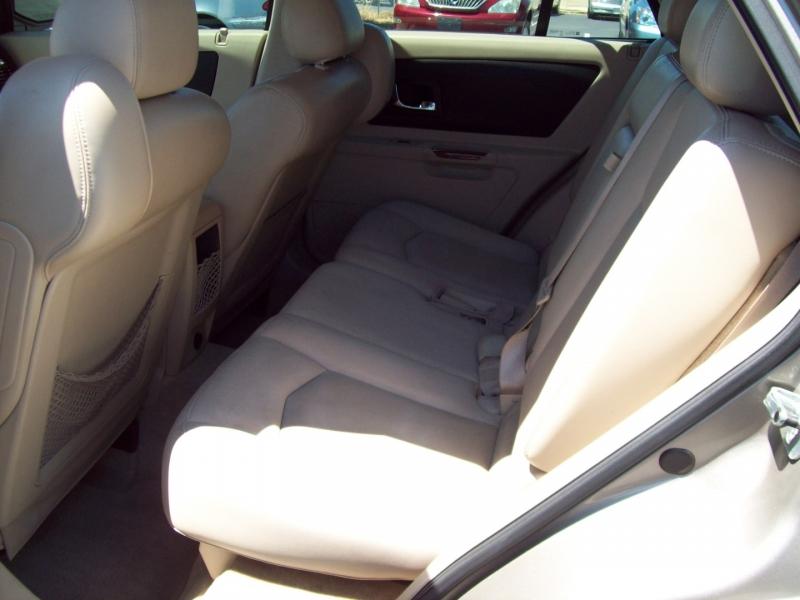 CADILLAC SRX 2004 price $5,490