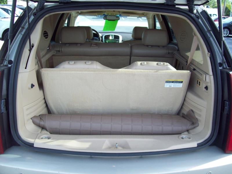CADILLAC SRX 2009 price $6,990