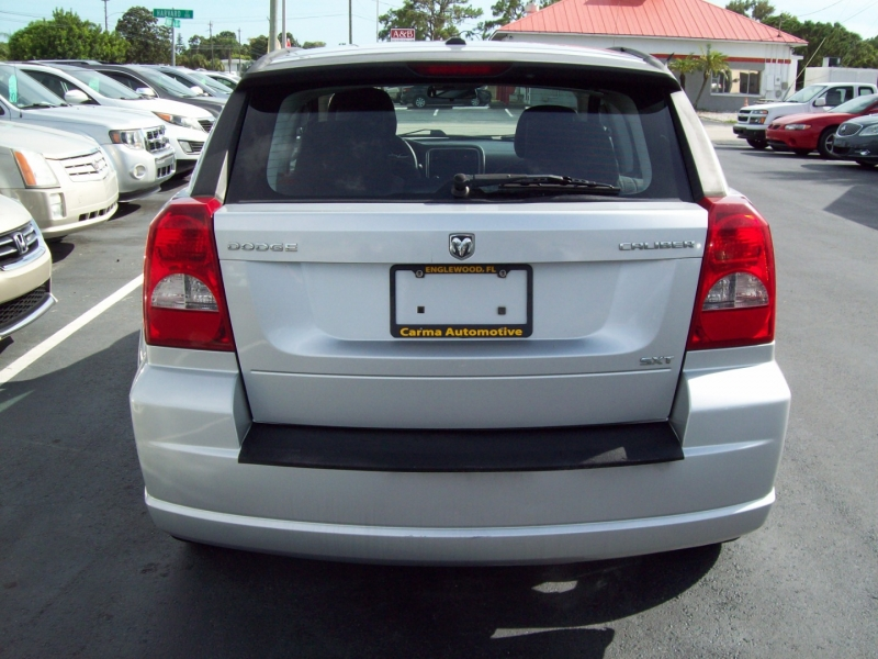 DODGE CALIBER 2010 price $5,490