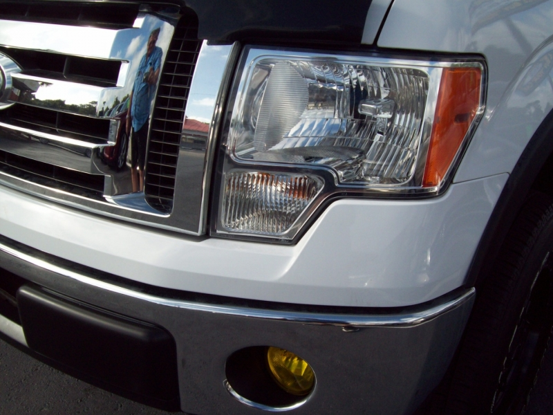 FORD F150 2012 price $17,490