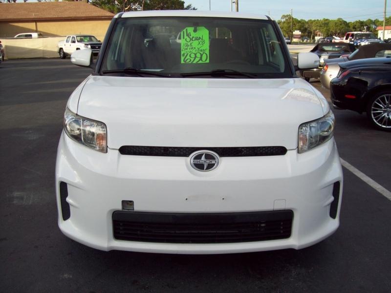 SCION XB 2011 price $6,990