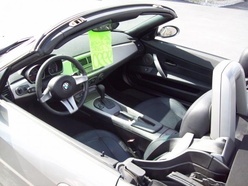 BMW Z4 2003 price $9,990