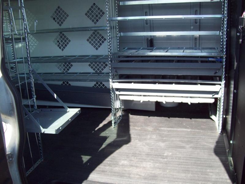 CHEVROLET EXPRESS G1500 2008 price $9,990