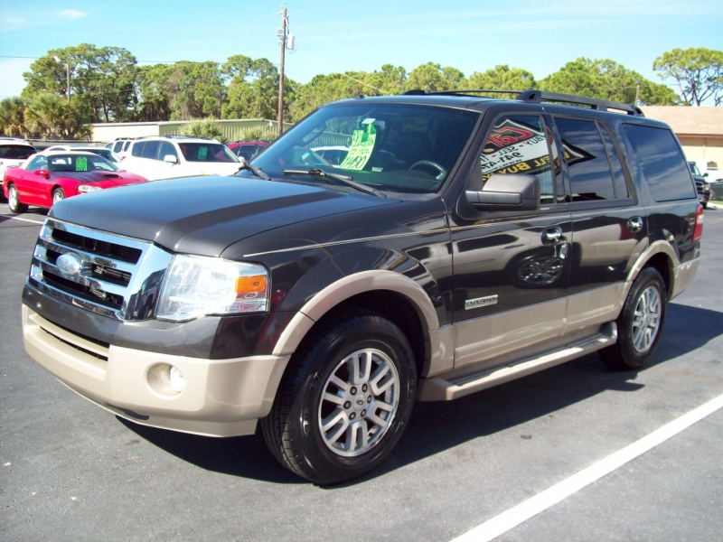 FORD EXPEDITION 2007 price $11,490