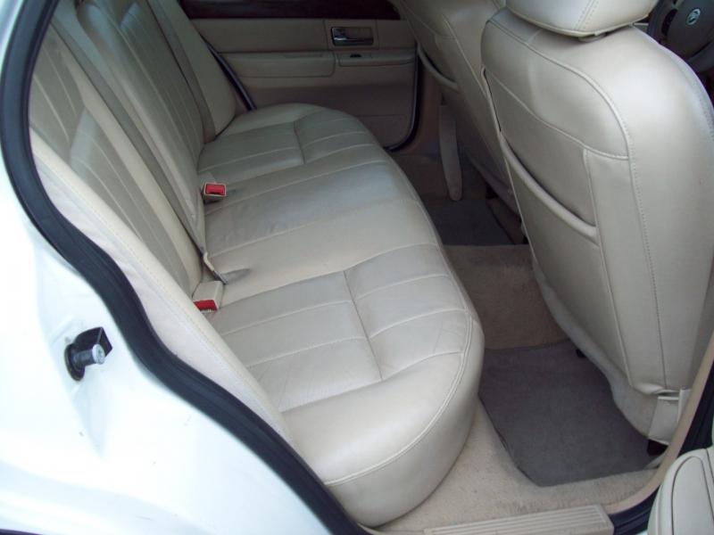 MERCURY GRAND MARQUIS 2006 price $3,490