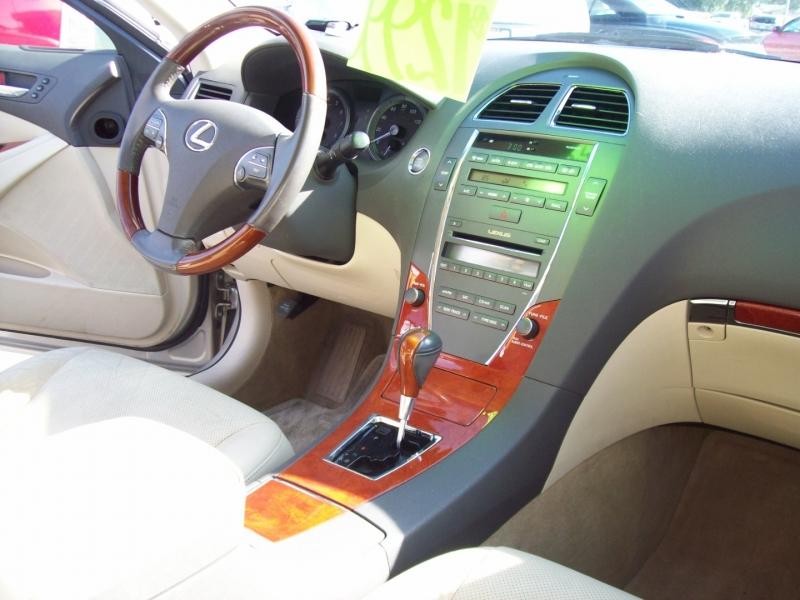 LEXUS ES 2010 price $12,990
