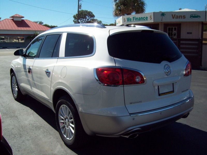 BUICK ENCLAVE 2012 price $11,490